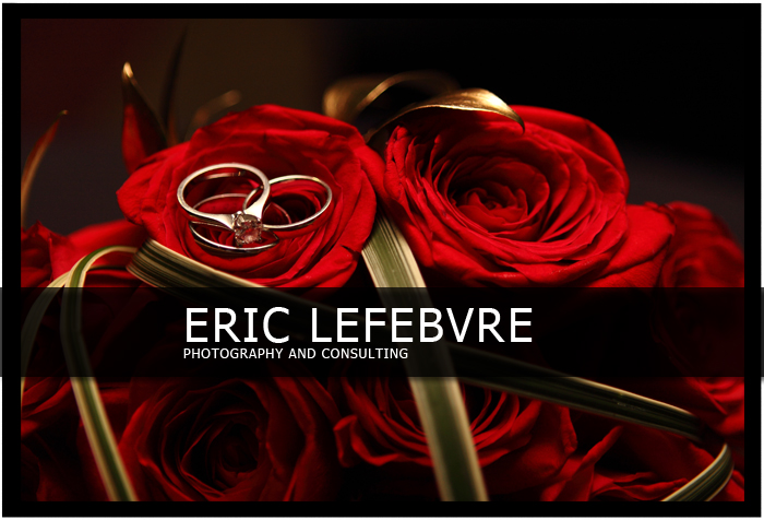 Eric Lefebvre Photography - click here to enter